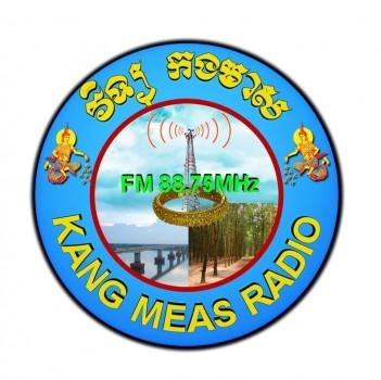 Kangmeas Radio